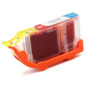 Cartouche d'encre Rouge Compatible Canon BCI6 R