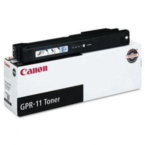 Cartouche Toner Laser OEM CANON GPR11 / 7629A001AA - Noir