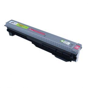 Cartouche Toner Laser compatible CANON GPR11M / 7627A001AA - Magenta