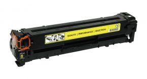Cartouche Toner Laser Jaune Compatible Canon 1977B001AA (116) pour Imprimante ImageClass MF8050Cn