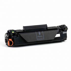 Cartouche Toner Laser Noir Compatible Canon 137 (9435B001)