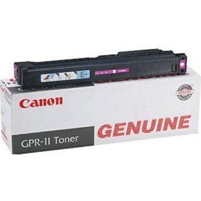 Cartouche Toner Laser OEM CANON GPR11 / 7627A001AA - Magenta