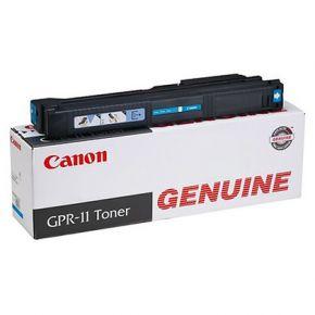 Cartouche Toner Laser OEM CANON GPR11 / 7628A001AA - Cyan