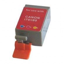 Cartouche d'encre Couleur Compatible Canon BCI16C