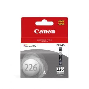 Cartouche d'encre d'origine OEM Canon 4550B001AA (CLI226) Gray