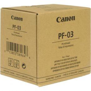 Tête d'impression d'origine OEM Canon  PF-03 Print Head 2251B001AA