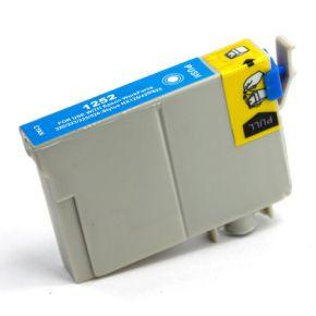 Cartouche d'encre Cyan Compatible Epson T125220 (T1252)
