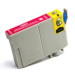 Cartouche d'encre Magenta Compatible Epson T125320 (T1253)