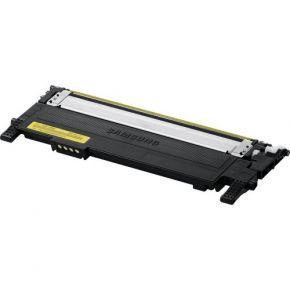 Cartouche Toner Laser Jaune pour Imprimante Samsung CLT-Y406S