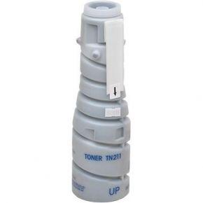 Cartouche Toner Laser Noir Compatible Konica-Minolta 8938413/TN211 pour Imprimante Bizhub 200