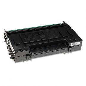 Cartouche Toner Laser Noir Réusinée Panasonic UG5570
