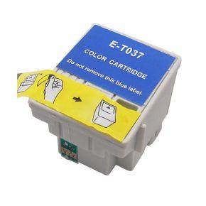 Cartouche d'encre Couleur Réusinée Epson T037020 (T037)