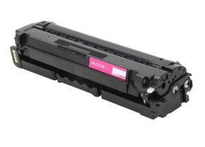 Cartouche Laser Toner Magenta Samsung CLT-M504S