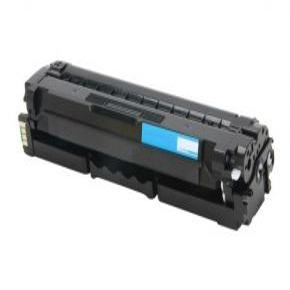 Cartouche Laser Toner Cyan Samsung CLT-C504S