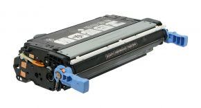 Cartouche Toner Laser Noir Réusinée Hewlett Packard CB400A pour Imprimante Laserjet Couleur Séries CP4005