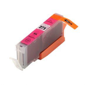 Cartouche d'encre Magenta Compatible Canon CLI271XL Haut Rendement