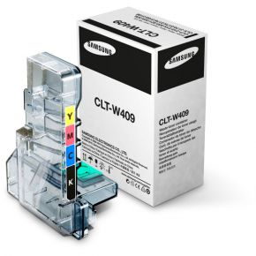 Récupérateur Toner Laser Originale Samsung CLT-W409 Waste