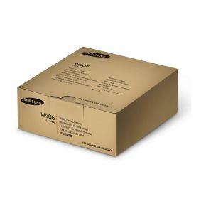 Récupérateur Toner Laser Originale Samsung CLT-W406 Waste