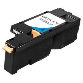 Cartouche Toner Laser Cyan Compatible 331-0777 (FYFKF)