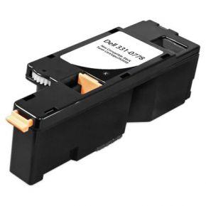 Cartouche Toner Laser Noir Compatible 331-0778 (3K9XM)