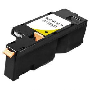 Cartouche Toner Laser Jaune Compatible 331-0779 (FYFKF)