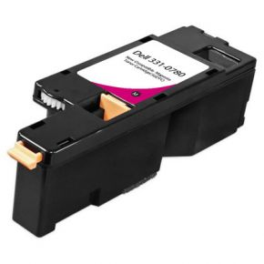 Cartouche Toner Laser Magenta Compatible 331-0780 (5GDTC)