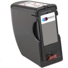Cartouche d'encre Couleur Photo Réusinée pour Imprimante Dell U5553