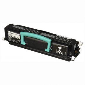 Cartouche Toner Remanufacturé Lexmark E250A11A pour Imprimante E250 / E350