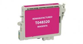Cartouche d'encre Magenta Réusinée Epson T048320 (T0483)