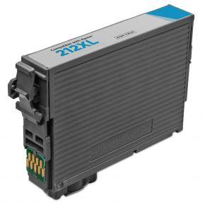 Cartouche d'encre Cyan Compatible Epson 212XL T212XL220