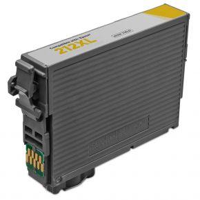 Cartouche d'encre Jaune Compatible Epson 212XL T212XL420