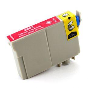 Cartouche d'encre Magenta Compatible Réusinée Epson T099320 (T0993) pour Imprimante Artisan 700, 800