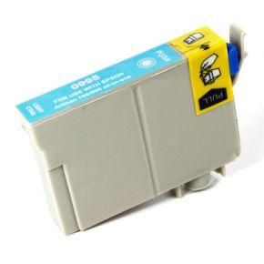 Cartouche d'encre Light Cyan Compatible Réusinée Epson T099520 (T0995) pour Imprimante Artisan 700, 800