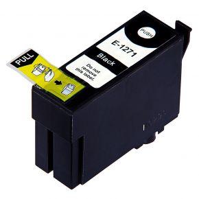 Cartouche Encre Compatible EPSON T127120 (T1271) - Noire Extra Haut Rendement