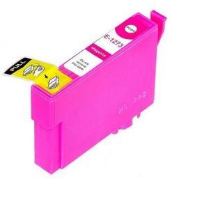 Cartouche Encre Compatible EPSON T127320 (T1273) - Magenta Extra Haut Rendement