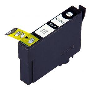 Cartouche Encre Compatible EPSON T126120 (T1261) - Noir Haut Rendement