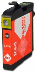 Cartouche d'encre Compatible EPSON T159720 (159) - Rouge