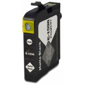 Cartouche d'encre Compatible EPSON T159820 (159) - Noir Matte