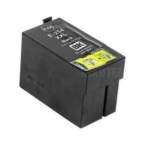 Cartouche d'encre Noir Compatible Epson 254XL - T254XL120 Extra Haut Rendement