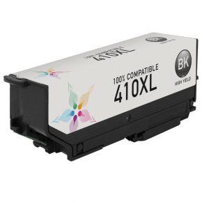 Cartouche d'encre Noir Compatible Epson 410 XL (T410XL020) Haut Rendement