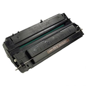 Cartouche Toner Laser Noir Réusinée Canon 1558A002AA (FX4)
