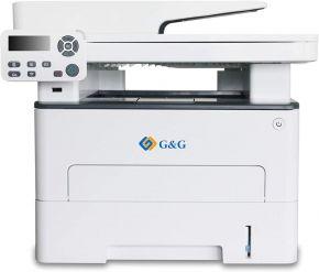 G&G Imprimante laser multifonction M4100 series - Duplex - Sans fils - ADF * Grade commerciale