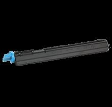 Cartouche Toner Laser Cyan Compatible Canon 8641A003AA (GPR13) pour Imprimante IR C3100
