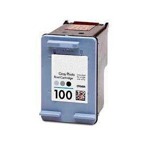Cartouche d'encre Photo Réusinée Hewlett Packard C9368AN (HP 100)