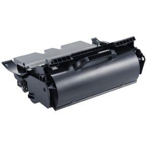 Cartouche Toner Laser Noir Réusinée Haut Rendement pour Imprimante 5210n & 5310n