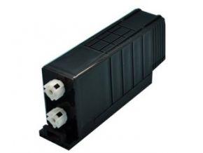 Cartouche d'encre Rouge Compatible pour Imprimante Pitney Bowes 621-1 Fluorescent pour Imprimante DM500 & DM550