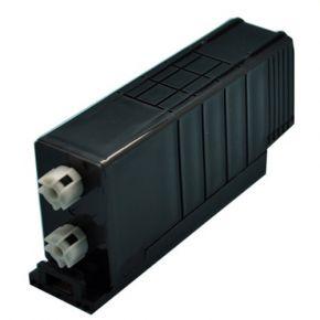 Cartouche d'encre Rouge Compatible pour Imprimante Pitney Bowes 766-8 Fluorescent pour Imprimante DM800 & DM900
