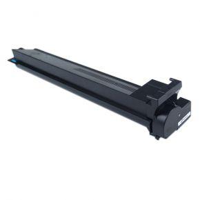 Cartouche Toner Laser Couleur Noir Compatible Konica-Minolta 8938-509 pour Imprimante Bizhub C250