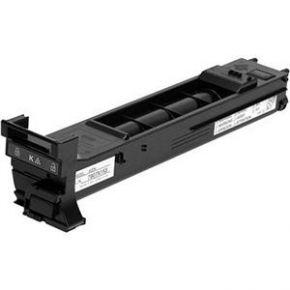 Cartouche Toner Laser Couleur Noir Compatible Konica-Minolta A0DK132
