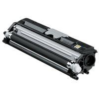 Cartouche Toner Laser Couleur Noir Compatible Konica-Minolta A0V301F Haut Rendement